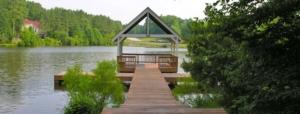 Lake Margaret Chesterfield VA