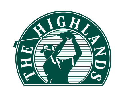 The Highlands Chesterfield VA Retina Logo